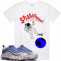 Nike Air Max All Star Sneaker Tees Shirt - ASTRO PG