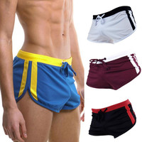Swimming Shorts Seal Plus Size Men Beachwear Swimsuit Board Short for Men