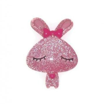 My Melody Pendant by AccursedDelights on Zibbet