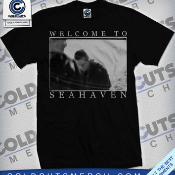 "Seahaven ""Welcome"" Shirt 