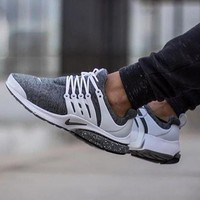 Nike Air Presto Sports Shoes Men Contrast Starry Sky Soles Sneskers