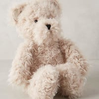 Cocoa Bear Stuffed Animal