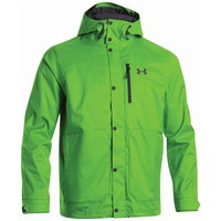Under Armour UA ColdGear Infrared Porter 3 in 1 Jacket - Men's