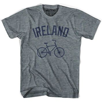 Ireland Vintage Bike T-shirt