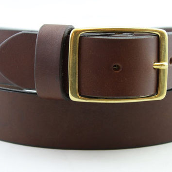 Brown Leather Belt Mens Leather Belt Black Belt Wide Leather Belt Mens Belt Genuine Leather Belt Handmade Belt Thick Leather Belt Full Grain