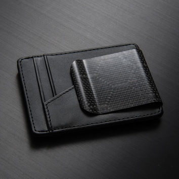 D15 // Wasp Wallet Money Clip