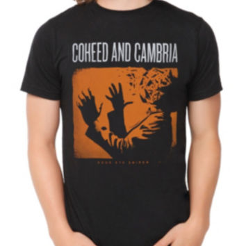 Coheed And Cambria Good Eye Sniper T-Shirt