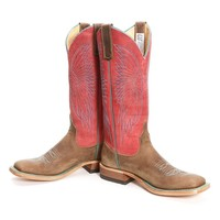 BootDaddy Collection with Anderson Bean Rough Rider Cowgirl Boots - Anderson Bean - Brand - Cowgirl Boots - Boots