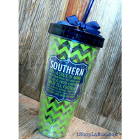 22 oz. SOUTHERN ADJ. A STATE OF MIND