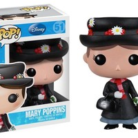 Disney's Mary Poppins Funko Pop! Vinyl Figure #51