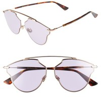 Christian Dior So Real Pop 59mm Sunglasses   Nordstrom