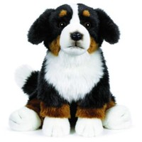 Webkinz Signature Bernese Mountain Dog
