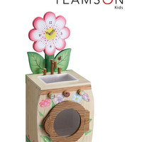 Teamson Kids - Enchanted Forest Kitchen - Sink/Washer-W-9648A