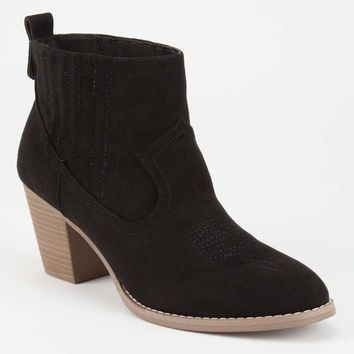 SUGAR Ronnie Womens Booties