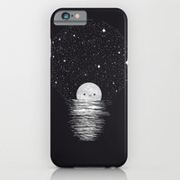 Natural light iPhone & iPod Case by SpazioC