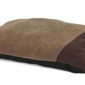 Bed Pillow Corduroy Accent Asst 27x36