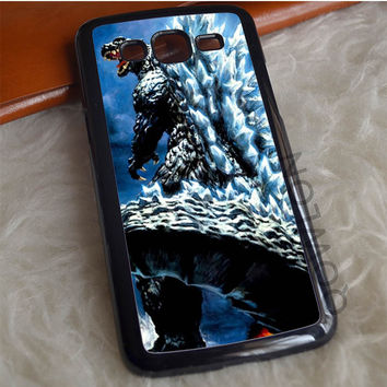 Godzilla Monster Samsung Galaxy Grand 2 Case