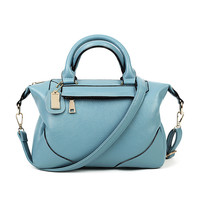 Stylish Tote Bag Messenger Bags Pillows Shoulder Bag [4982890756]