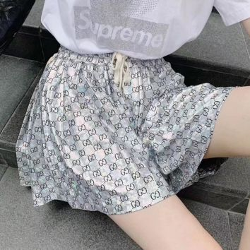 Gucci Trending Women Casual Shorts