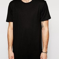 New Look Longline T-Shirt
