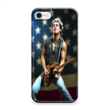 BRUCE SPRINGSTEEN iPhone 6 | iPhone 6S case
