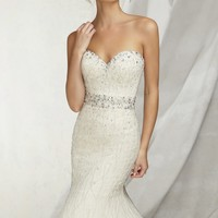 Mori Lee 1251 Dress - MissesDressy.com
