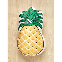 Pineapple Shaped Decorative Pillow