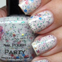 Party Nail Polish by KBShimmer