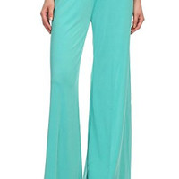 Always Solid Palazzo Pants for Women - Best Quality Multi-Color Palazzo's
