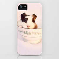 Daydreamer iPhone & iPod Case by Tangerine-Tane