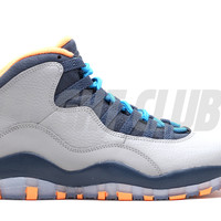 "air jordan retro 10 ""bobcats"""