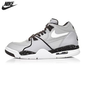 Original NIKE AIR FLIGHT 89 men's Basketball Shoes sneakers
