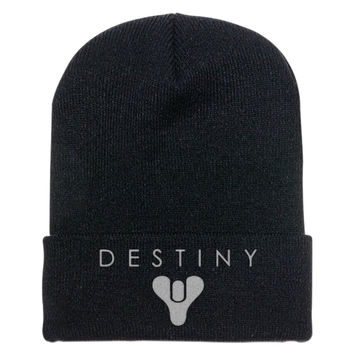 Destiny Knit Cap