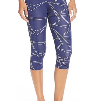 Women's Oiselle 'Jogging Knickers - KC' Capris,