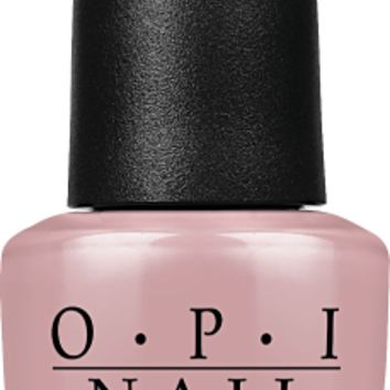 OPI Nail Lacquer - Tickle My France-y 0.5 oz - #NLF16