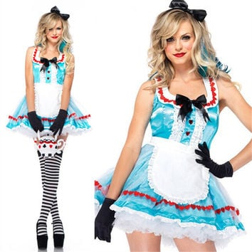 Magician Cosplay Anime Cosplay Apparel Holloween Costume [9220289668]
