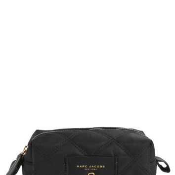 MARC JACOBS Large Knot Cosmetics Case | Nordstrom