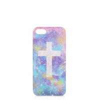 CROSS GALAXY IPHONE 5 SHELL