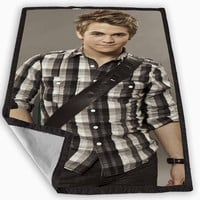 Hunter Hayes Blanket for Kids Blanket, Fleece Blanket Cute and Awesome Blanket for your bedding, Blanket fleece *