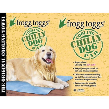 Cooling Towel for your Pet