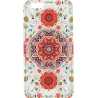 With Love From CA Kaleidoscope iPhone 6 Case - Womens Scarves - Multi - One