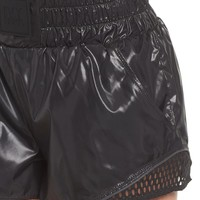 IVY PARK® Active Mesh Insert Shorts | Nordstrom