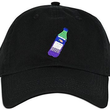 Lean Codein Dirty Sprite Emoji Memes Embroidered Dad Hat Baseball Cap Polo Style Adjus