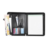 Proflessional File Organizer with  Writing Pad