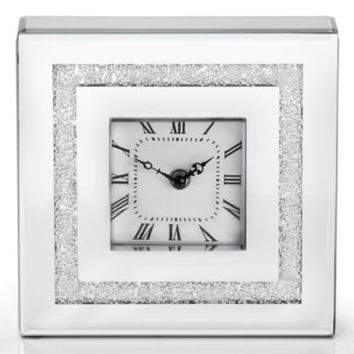 Gisele Table Clock   Gifts for the Home   Gifts   Z Gallerie
