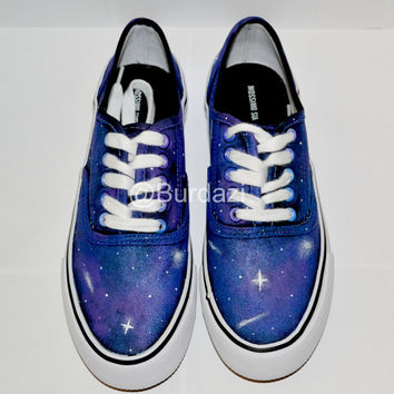 "ALL SIZES ""Galactic"" Sneakers"