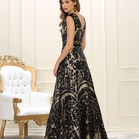 Formal Dress Long Evening Gown Prom Couture