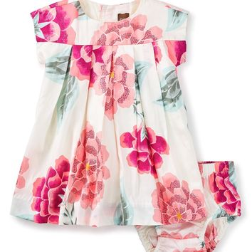 Tea Collection Cassie Sleeveless Dress (Baby Girls) | Nordstrom