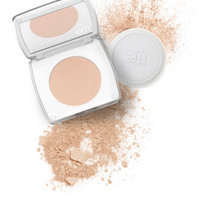 love me for me - flawless finish powder compact - em michelle phan
