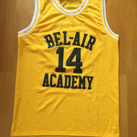 The Fresh Prince Of Bel Air Game Jersey Limited Edition
